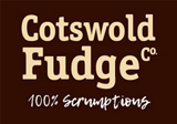 Cotswold Fudge Co logo